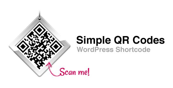 wordpress qr shortcode plugin