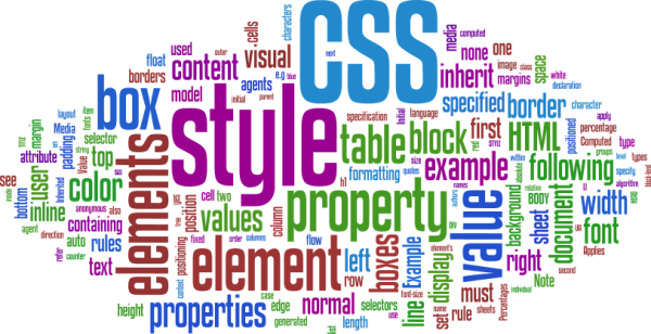 css style background