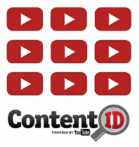 YouTube-Content-ID