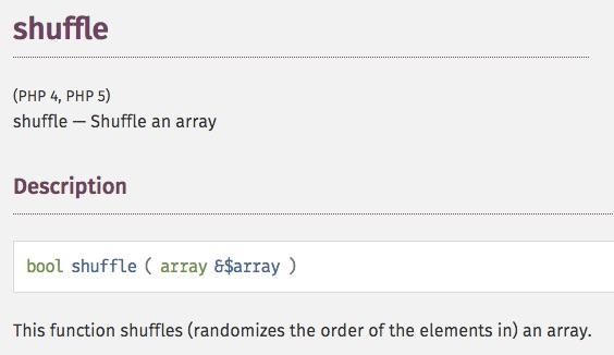 PHP__shuffle_-_Manual