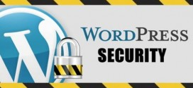 Security tips for WordPress