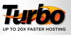 WordPress 20x faster with Turbo Cache on SwiftServer