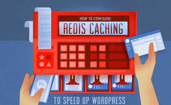redis_cashing_for_wordpress