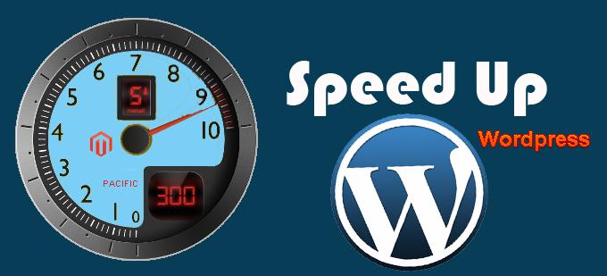 Speed Up WordPress in 10 Steps WP2X